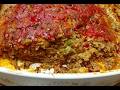 Recipe for Spicy Sriracha Meatloaf ... Using Zaycon Farm Fresh Hamburger