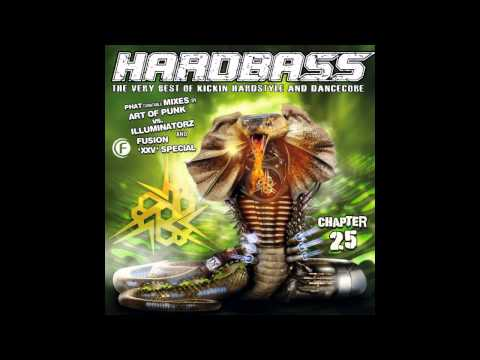 Hardbass Chapter 25 CD1 Track 1-7 (HD)
