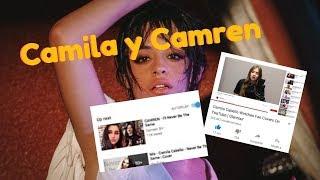 Download Lagu Camila y Camren - Juntos Gratis STAFABAND
