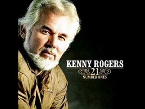 Kenny Rogers - If I Could Hold On To Love