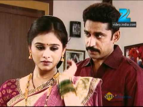 Tu Tithe Mi full Episode May 08 '12 Part - 1 video