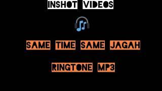 Char Din | Same Time Same Jagah mp3 download