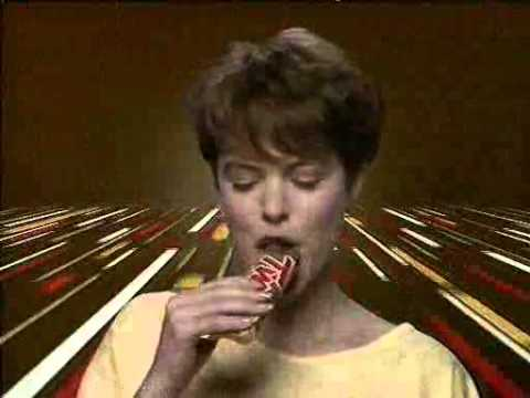 80s advert Twix biggest ever