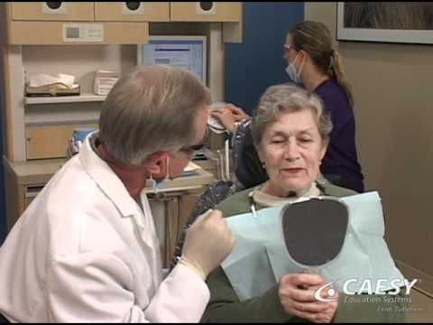 Dentures Procedure Flexible Partial Dentures