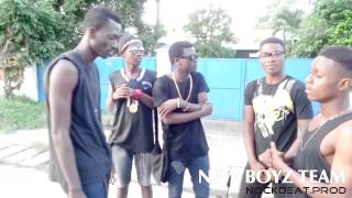 INTERVIEW NEW BOYZ TEAM