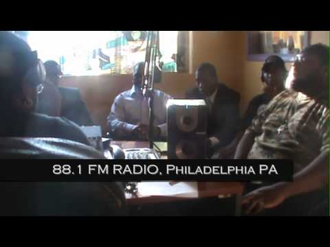 ISUPK on 88.1 FM - BLACK WOMEN LUST AFTER POWER