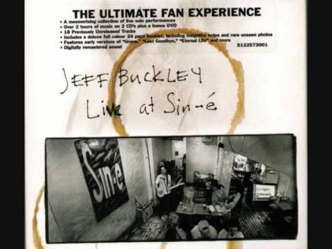 jeff buckley - sweet thing