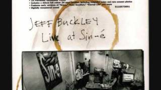 Watch Jeff Buckley Sweet Thing video