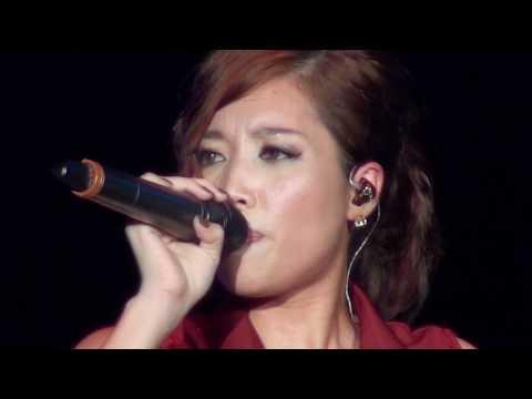 A-Lin 3 Ah Ah(1080p 5.1聲道)@大彩虹音樂節 🏆