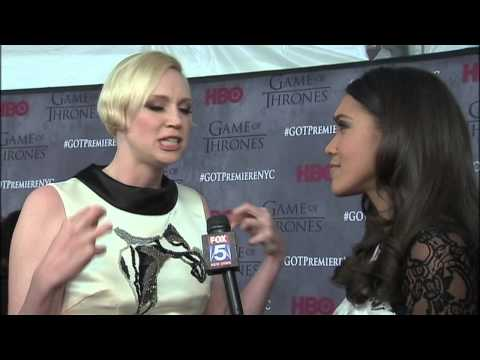 BRIENNE  - Interview with