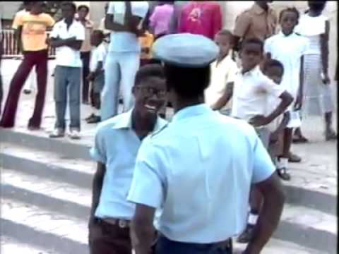 Haiti Tourism Promo Video 1983