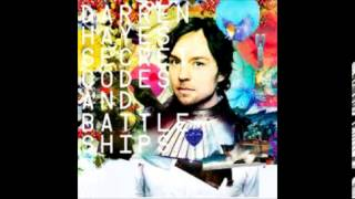 Watch Darren Hayes Roses video