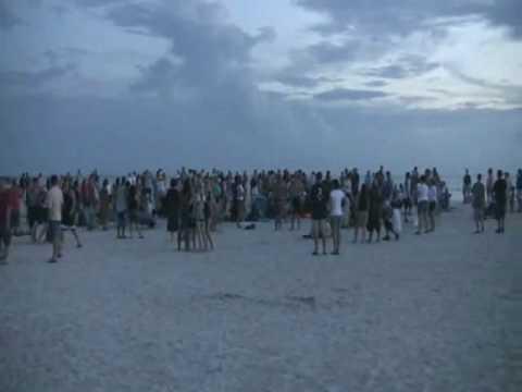 Tampa Bay Florida Tourism