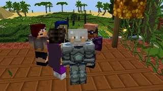 ADOPTAMOS UN HIJO!! | #APOCALIPSISMINECRAFT2 | EPISODIO 87 | WILLYREX Y VEGETTA