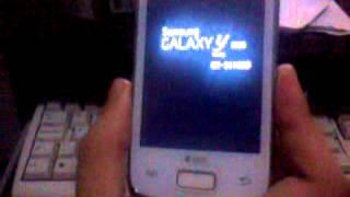 Como fazer o Hard reset no Samsung Galaxy