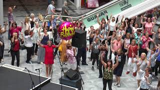 AFO Choir in Association with Kiki Dee and The Eve Appeal