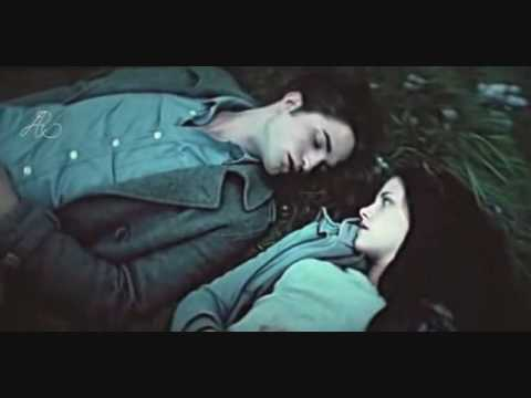 Edward and Bella - Hide Away