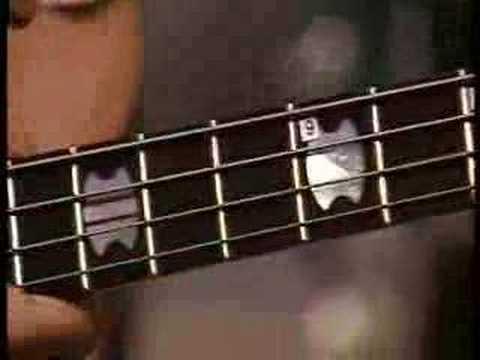 Bass Groove - Doug Wimbish