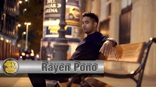 RAYEN PONO - I STILL LOVE YOU -
