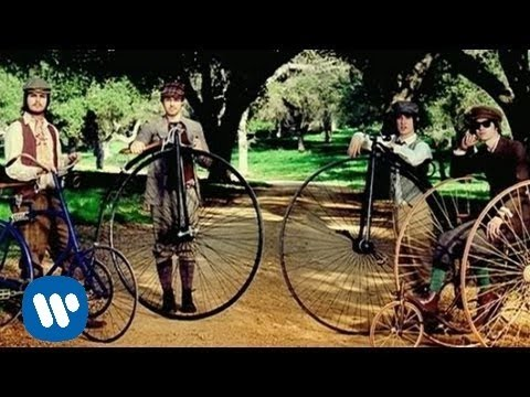 Panic At The Disco - That Green Gentleman