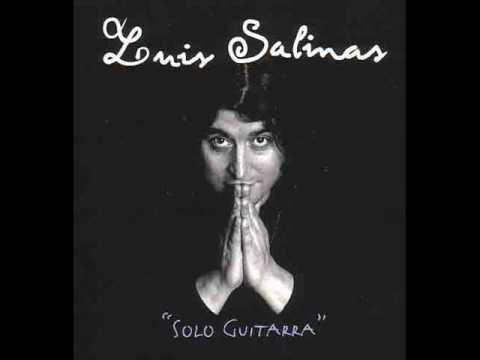 Luis Salinas - Te Extrao