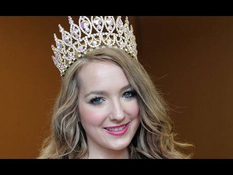 Miss Massachusetts World speaks out against sexual violence