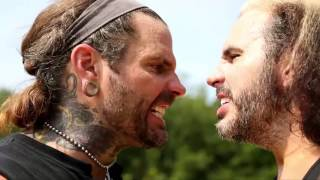 Matt Hardy Reveals Shocking Jeff Accident