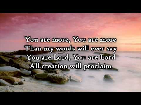 Hillsongs - You Are Good