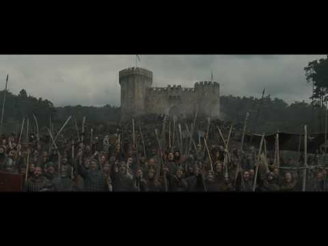 Robin Hood - Theatrical Trailer