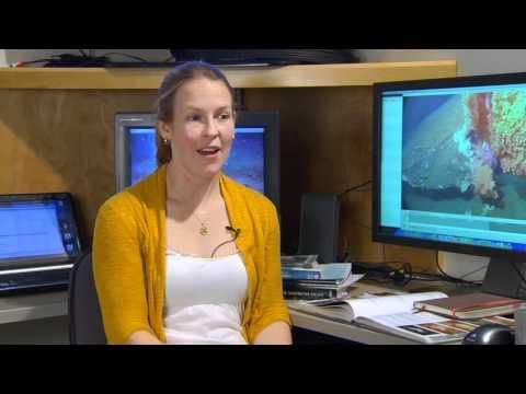 Cherisse du Preez, PhD candidate, University of Victoria