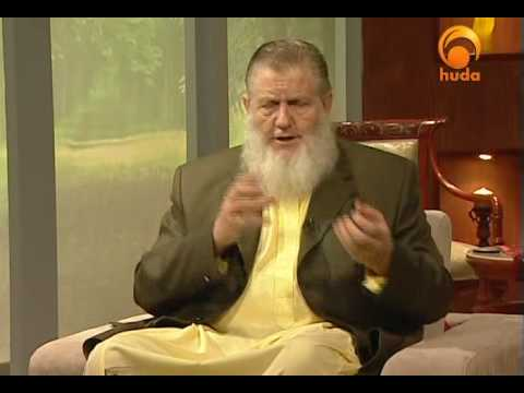Beauties of Islam - Who is Allah? [episode 1/3] (Sheikh Yusuf Estes)