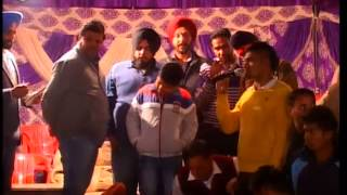 Mehlan Chowk (Sangrur) Kabaddi Tournament 10 Jan 2014 Part 10 By Kabaddi365.com