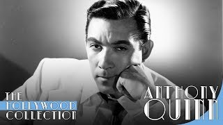 Anthony Quinn: An Original (Hollywood Biography) Movie Star Biopic