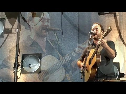 Dave Matthews Band - Beach Ball