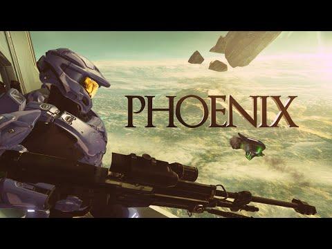 Phoenix | Halo 2 Anniversary Montage by Bullet Rebel
