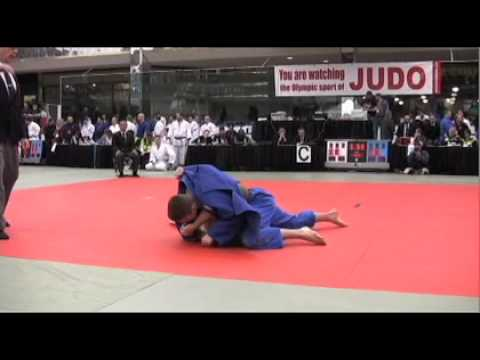 Edmonton International Judo Tournament Highlights 2010 Image 1