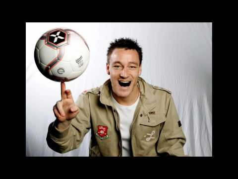 John Terry Talks For First Time After Losing England Captaincy