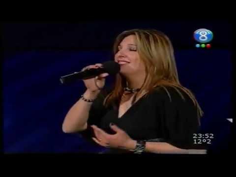 Lorena Rodriguez - Imitadora - Talento Argentino 2009 Music Videos