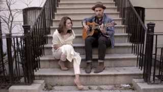 "Tamar Kaprelian ""Face the Shadow"" Acoustic"