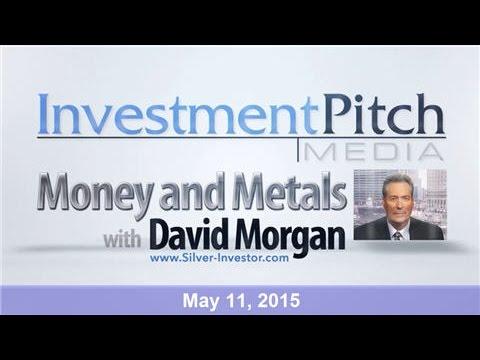 Money & Metals with David Morgan  - FOREX-Dollar flat against major currencies...