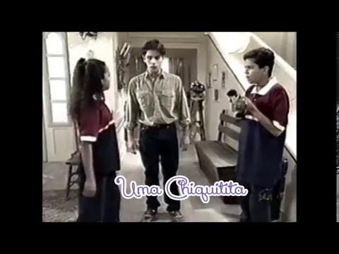 Chiquititas Brasil - O gravador de Janu
