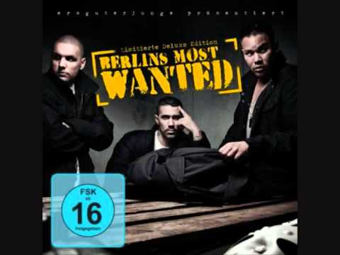 08. Berlins Most Wanted - Für dich da sein (Remix) Music Videos