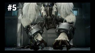 Прохождение Final Fantasy XV DLC: Эпизод Промпто — Часть 5: [Финал] Злая макака / Имморталис