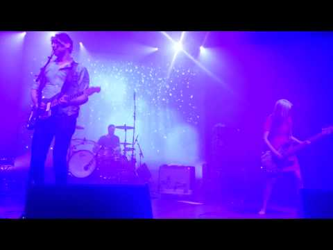 Something For Kate - Anchorman (Sydney, 12/07/2014)