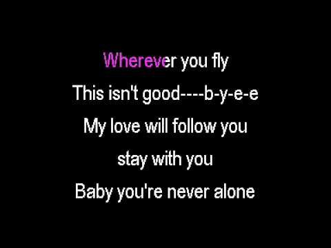 Lady Antebellum - Never Alone