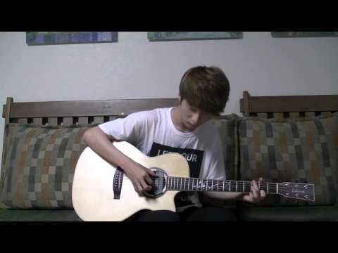 (one Direction) You And I - Sungha Jung video