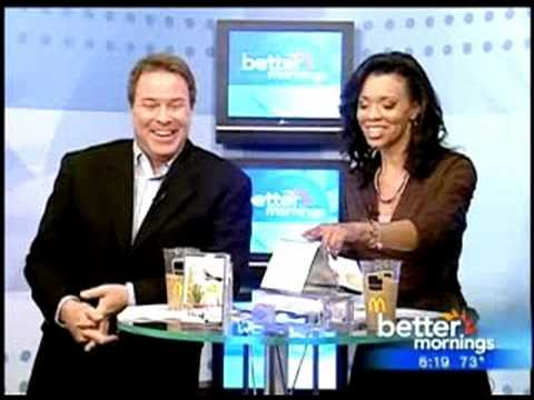 Botanical PaperWorks on CBS Better Mornings