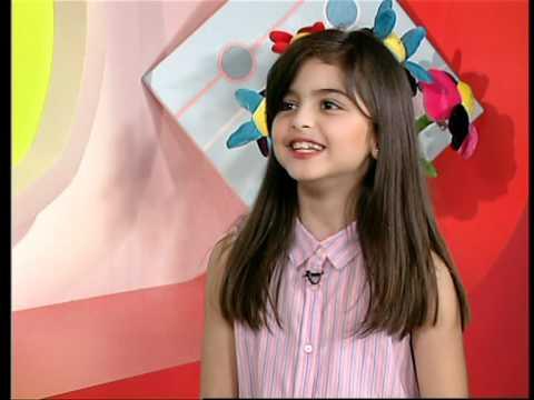 حلا الترك في إم بي سي 3 | Hala Al Turk on MBC 3