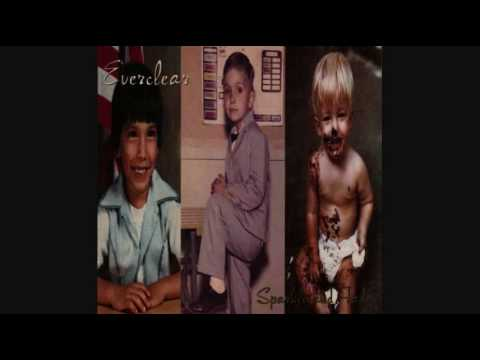 Everclear - Pale Green Stars