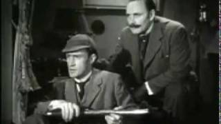Sherlock Holmes (1954-55) - 21 - The Case of the Reluctanct Carpenter (Subtitulado en español)